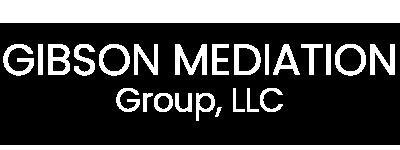 Gibson Mediation Group LLC